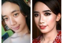 Makeup Party Fitri by Therecia Debby Makeupart