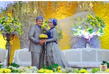 Wedding Day Hani & Feri by EPICT