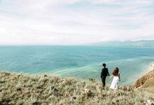 Drei and Dea Engagement Session by Gem Parto Weddings