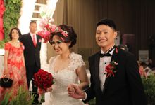 The Wedding of Rinto & Mona by Yosua MC