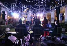 Wedding Event @D'Soematra by Soundev