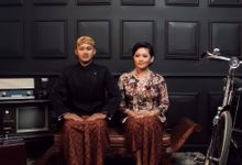Prewedding Javanesse Yudha & Risma by KERI PHOTOGRAPHY