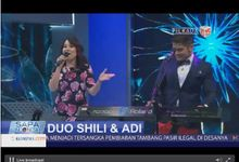 Kompas TV Interview and Performance by ShiLi & Adi