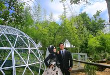 Eva & Andres Prewedding by MEMORY PHOTOGRAPHY
