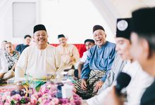Afiq & Shikin Wedding by The Observancy Project