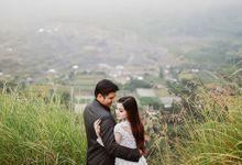 Farah & Arya Pre-Wedding by The Deluzion Visual Works