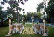 VENUE - GARDEN by Sofitel Bali Nusa Dua Beach Resort