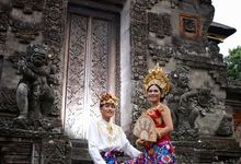 Prewedding Agung & Putu by Sama Bali Photoghraphy&Videography