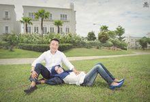 Prewedding Bambang Noni by Siginjai Photography