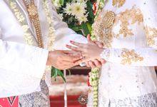 Wedding Ratih by SVARGA PHOTO & FILM