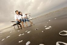 Sony & Diana Prewedding by Lova Fotografia