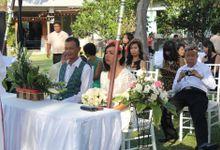 Wedding Palaner by Bali Sandhat Production