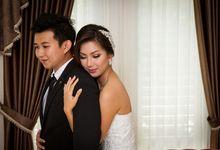 Daniel & Nova - Prewedding by Spotlite Photography