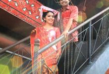 Prewedding by Orion Art Production