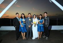 Endless Love Story by The Jimbaran View