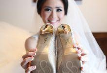 Bayu & Karlina by ProjectDEA Wedding Planner