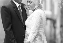 Tio & Icha Prewedding by Faust Photography