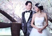 Julius & Ivana Pre-wedding by Lidya Lee Makeup