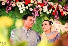 Wedding by Orion Art Production