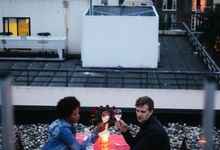 Rut And Grzegorz Proposal by Simplifoto