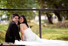 Yohan & Cilla Prewed in Jakarta by Ecclesia Photoworks