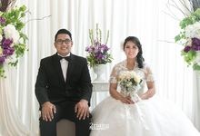 Filemon & Yahel by 2riang Photography