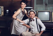 Prewedding Nova & Ericx by KERI PHOTOGRAPHY