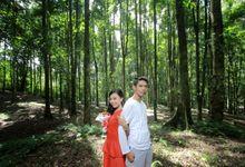 Sucipta & Ria Pre-wedding by Pure Bali Photography