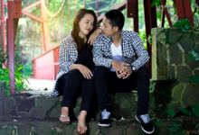 Prewedding Rahmat & Ari by AGS | Photoworks