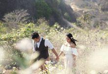 Handy & Mega   Lombok Prewedding by Camio Pictures