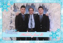 Mellicha Birthday Party by After 5 Photobooth