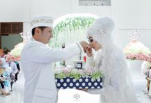Wedding  Andrie &  Lian by KERI PHOTOGRAPHY