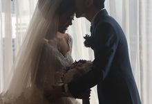The Wedding Of Vino and Adel, 23 July 2016 by David Entertainment