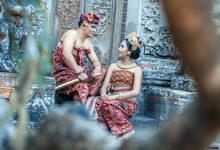 Prewedding D & E by piximo photography
