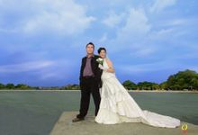 The Wedding of Benny and Lusi by Nemesis Photoworks & EO
