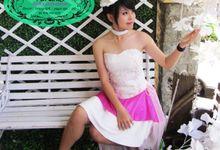 Lina Zadrak Wedding by Various Dance Enterprise