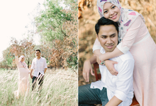 Maternity Session by bymuhammadzamir