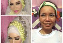 Salon Ratu Bridal by Salon Ratu Samarinda