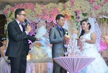 Wedding Franky & Jenny by MC Samuel Halim