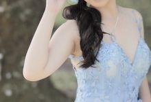 Sweet 17 Makeup by Ani Lee Makeup Artist