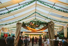 Hillside Rustic Wedding Bandung by Pepper Suite Events