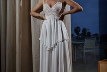 bridal collection 2014 by Svetlana bridal and evening dresses designer