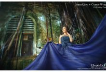 Pre-Wedding Photography at Ipoh by Christal Dressing Room