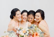 Ricco & Olivia Wedding by Venema Pictures