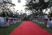garden Ceremony & Party by Bali Sandhat Production