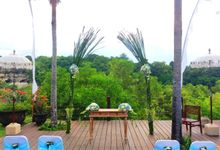 Grand Residence Wedding by Karma Jimbaran