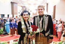 Wedding Nisa & Wimbo by Greenlight Photo