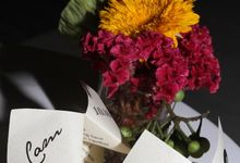 sophi and cameron by Harperco Events