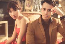 Pasha & Putri by JJ Bride