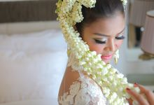 Erin & Larse by Grand Savero Bogor (HIS Corp)